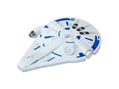 Игрушка Hasbro Star Wars ТранспортХан Соло E0764