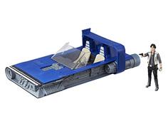 Игрушка Hasbro Star Wars Звездные Войны Хан Соло E0326