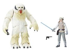 Игрушка Hasbro Star Wars Звездные Войны Хан Соло E0325