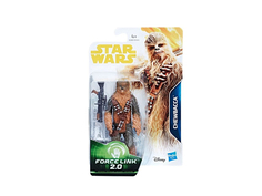 Игрушка Hasbro Star Wars Фигурка интерактивная E0323