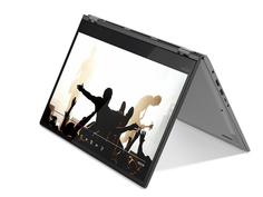 Ноутбук Lenovo Yoga 530-14ARR Black 81H9000ERU (AMD Ryzen 3 2200U 2.5 GHz/8192Mb/128Gb SSD/AMD Radeon Vega 3/Wi-Fi/Bluetooth/Cam/14.0/1920x1080/Touchscreen/Windows 10 Home 64-bit)