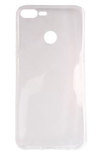 Аксессуар Чехол для Huawei Honor 9 Lite Ubik TPU 0.5mm Transparent 003139