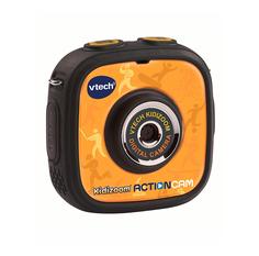 Экшн-камера Vtech Kidizoom Action Cam Yellow 80-170700