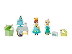 Игрушка Hasbro Disney Princess Холодное сердце Игровой набор Фигурки B5191