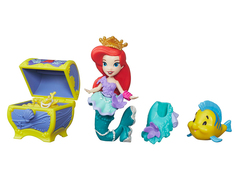 Игрушка Hasbro Disney Princess Фигурка с аксессуарами B5334