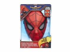 Игрушка Hasbro Spider-Man Интерактивная маска Человека-паука B9695