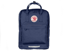 Рюкзак Fjallraven Kanken Big Royal Blue 23563-540
