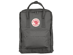 Рюкзак Fjallraven Kanken Super Grey 23510-046