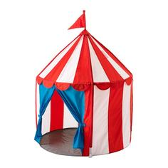 ЦИРКУСТЭЛЬТ Палатка Ikea