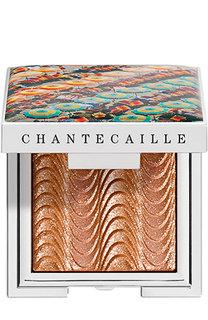 Сезонная палетка теней для век Luminescent Eye Shade Sol Chantecaille