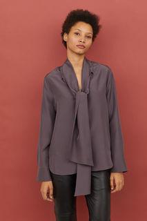 71fe8a57164 Женские блузки из сатина – купить блузку в интернет-магазине