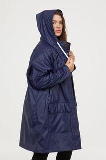 H&M+ Дождевик с капюшоном H&M