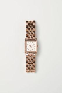 Наручные часы из металла H&M