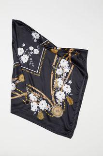 Большой платок с рисунком H&M