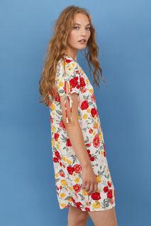5c6b7edbe28 Платья с рукавом фонарик – купить платье в интернет-магазине