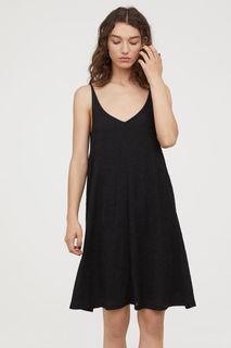 Платье оверсайз H&M