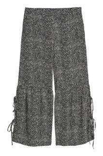 Кюлоты со шнуровкой H&M
