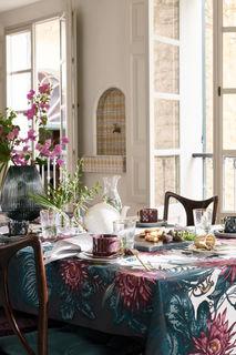 Фарфоровый заварочный чайник H&M
