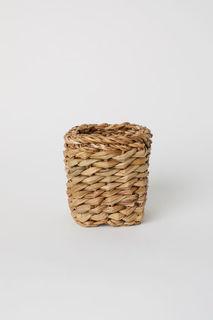 Корзина из морской травы H&M