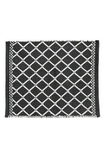 Жаккардовый коврик для ванной H&M