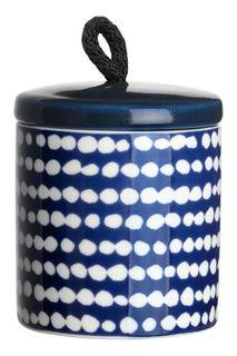 Шкатулка цилиндрической формы H&M