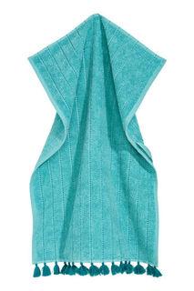 Полотенце для рук с кисточками H&M