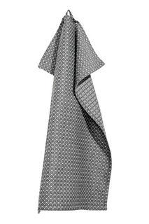 Жаккардовое кухонное полотенце H&M