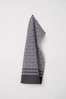 Кухонное полотенце с рисунком H&M