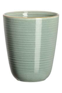 Фарфоровый стакан H&M