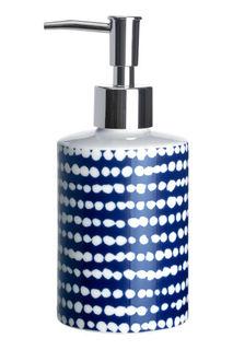 Фарфоровый диспенсер для мыла H&M