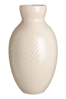 Большая керамическая ваза H&M