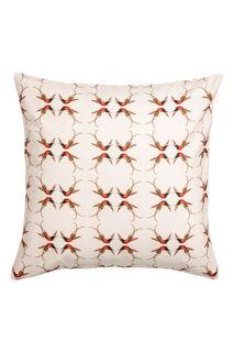 Чехол на подушку из слаб-ткани H&M