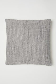 Чехол на подушку из джута H&M