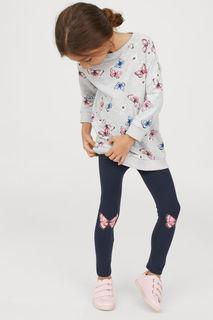 Свитшот и легинсы H&M