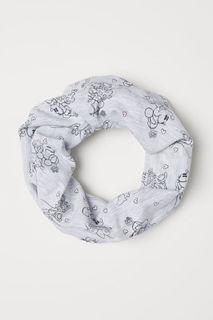 4e5d514ba251 Женские шарфы H&M – купить шарф в интернет-магазине   Snik.co