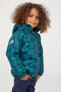 Куртка-дождевик H&M