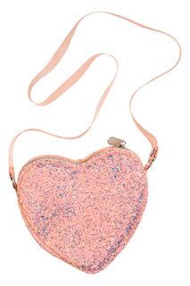 Блестящая сумка через плечо H&M