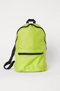 Складной рюкзак H&M