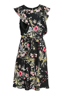 МАМА Платье для кормящих H&M