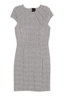 Облегающее платье H&M