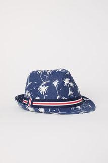 Категория: Плетеные шляпы