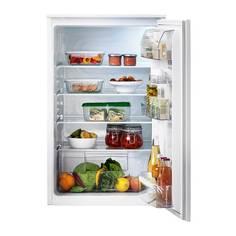 СВАЛЬНА Встраиваемый холодильник А+, белый Ikea