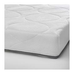 СКЁНАСТ Матрас для детской кроватки Ikea