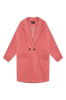 Двубортное пальто Isabel Marant