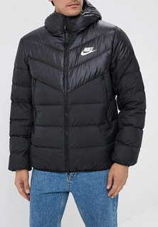 Пуховик Nike M NSW DWN FILL WR JKT HD RUS