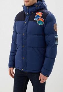 Куртка утепленная Napapijri ARTIC