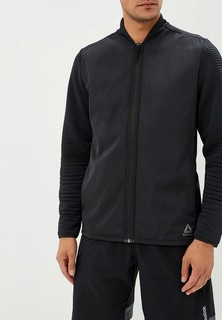 Олимпийка Reebok ThermoWarm Track Jacket