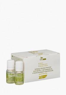 Флюид для волос Concept с витамином В5 и Кератиновым комплексом, 60 мл