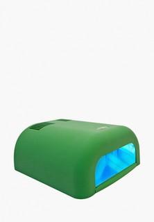 "Лампа для маникюра Planet Nails 36W ASN Tunnel ""Велюр"" зеленая"