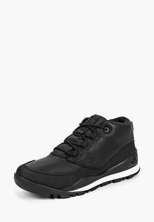 Ботинки The North Face EDGEWOOD CHUKKA